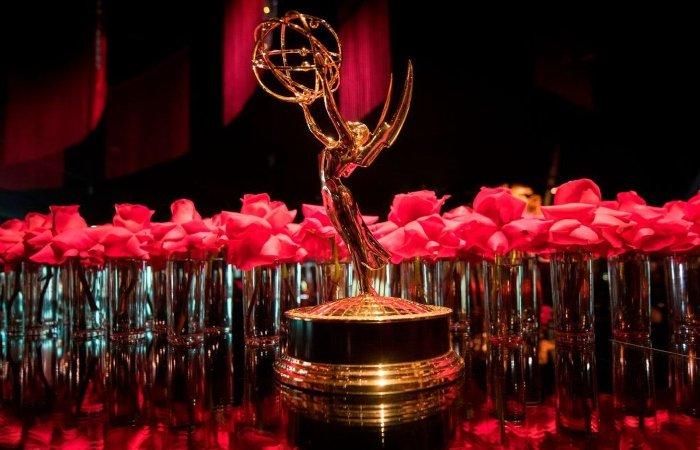 Los premios Emmy se celebrarán al aire libre
