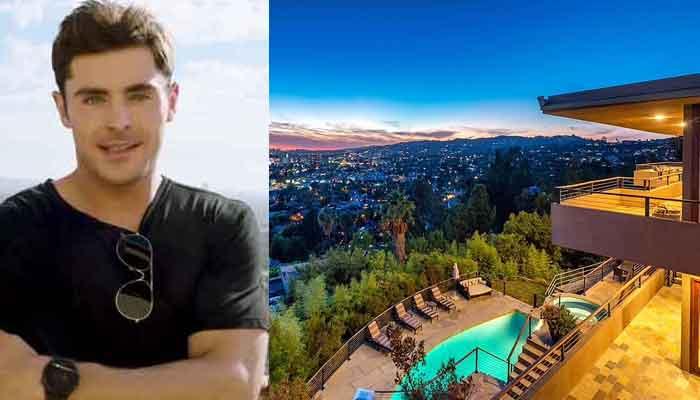 Zac Efron vuelve a las costas australianas para completar su proyecto