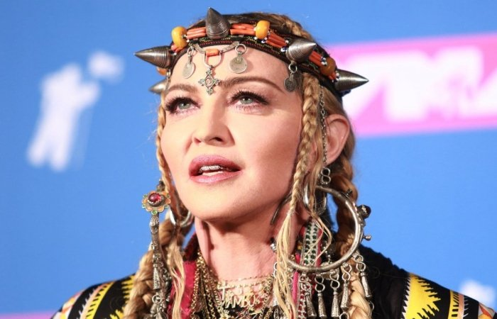 Madonna y Warner Music se unen para reeditar todo su catálogo
