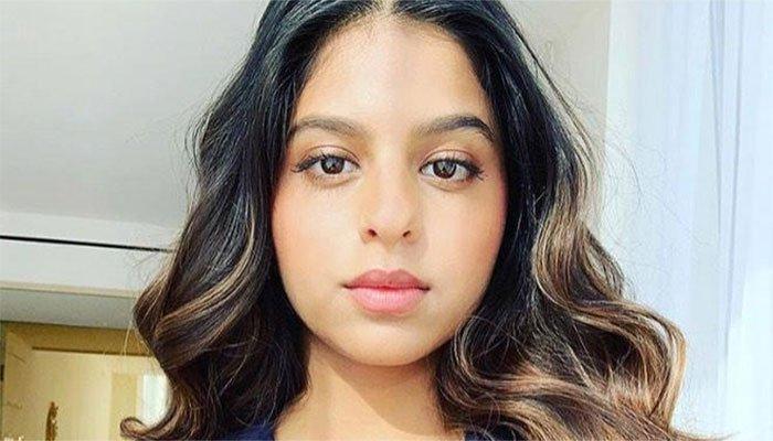 La hija de Shah Rukh Khan, Suhana, hará su debut en Bollywood pronto