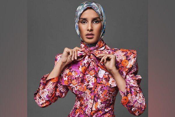 El ascenso de Rawdah Mohamed como la primera editora de Vogue con hiyab descubierto