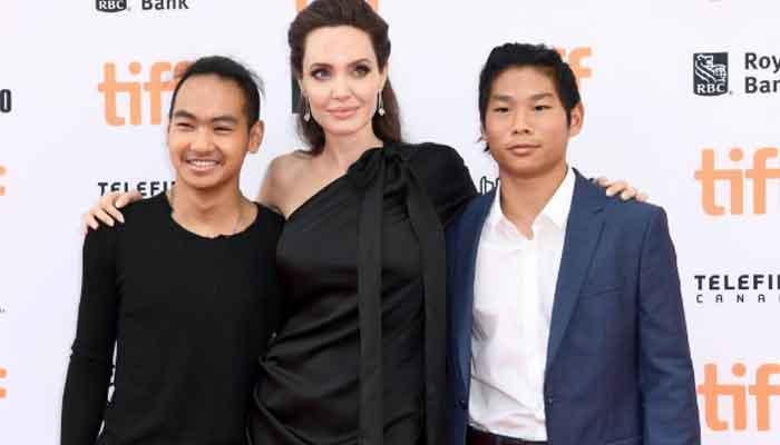 Angelina Jolie acumula más de 5 millones de seguidores pocas horas después de unirse a Instagram
