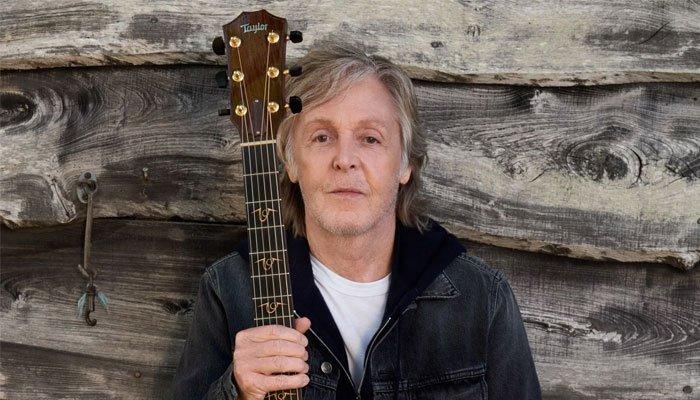 Paul McCartney dará a conocer las letras de los Beatles inéditas en su nuevo libro