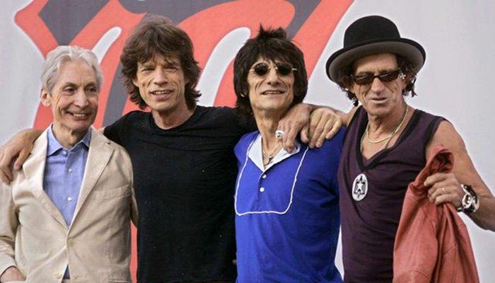 Los Rolling Stones honrarán al desaparecido baterista Charlie Watts en la gira No Filter