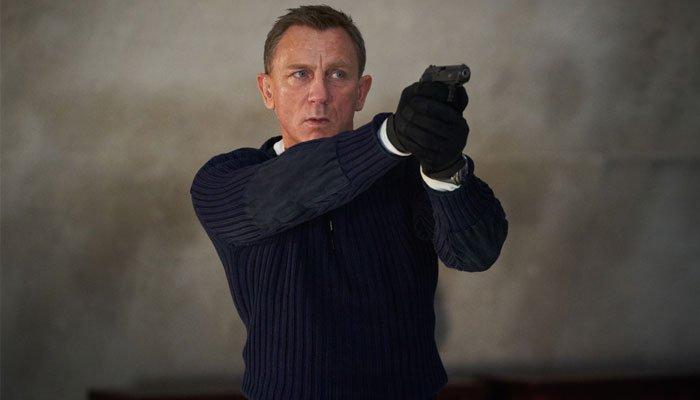 »No Time to Die» de James Bond se prepara para el festival de cine de Zúrich