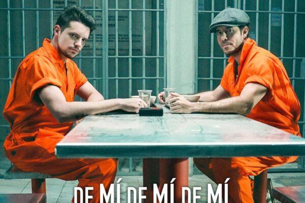 """Lasso + José Madero  """"De mí, de mí, de mí"""""""