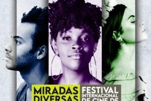 Últimos días para inscribirse en el Festival Miradas Diversas