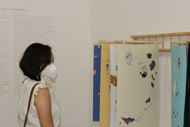 José Vivenes, Génesis Alayón y Raúl Rodríguez  son los ganadores  del concurso de arte contemporáneo «La Trayectoria Inédita»