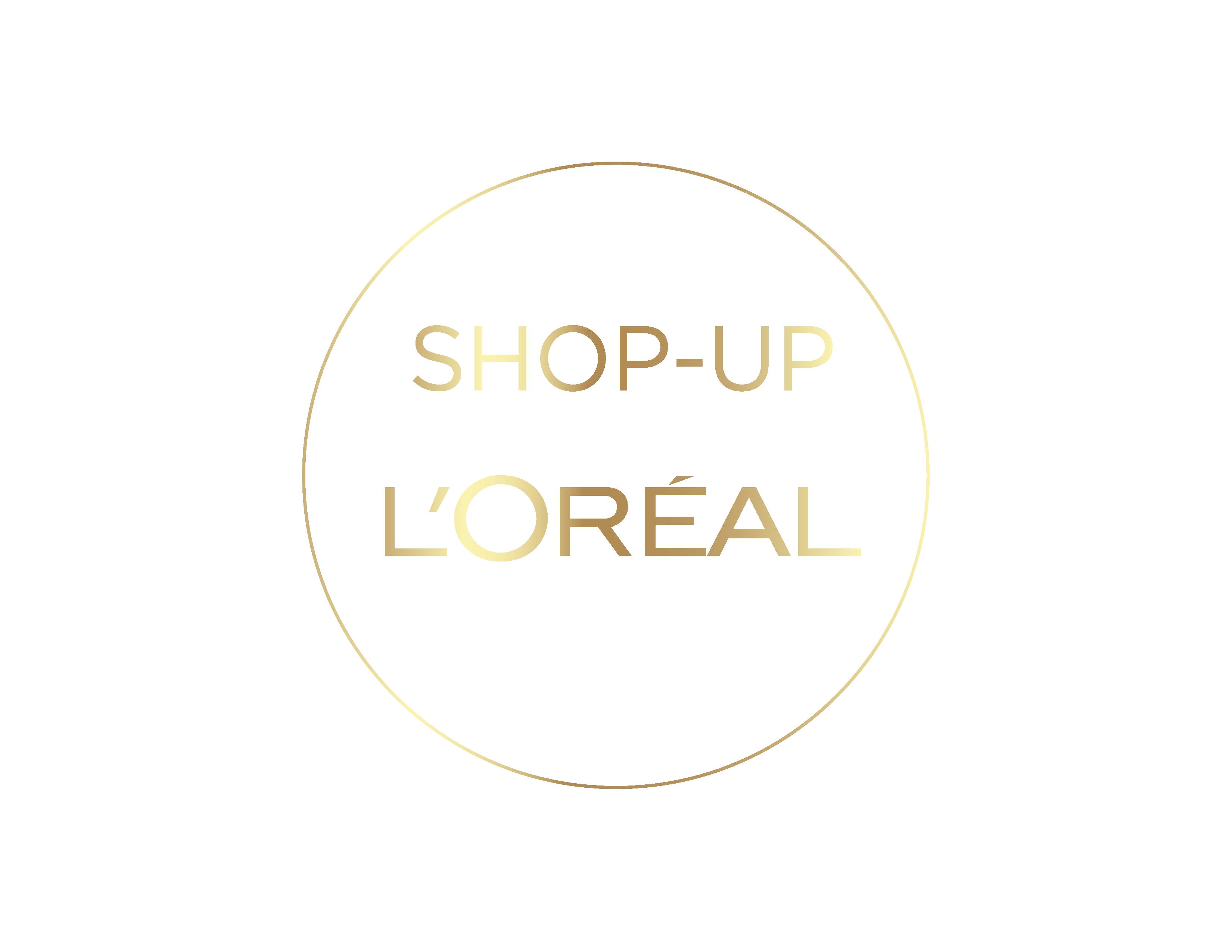 Shop up The L'Oréal Experience: La Aventura de recibir con glamour al verano