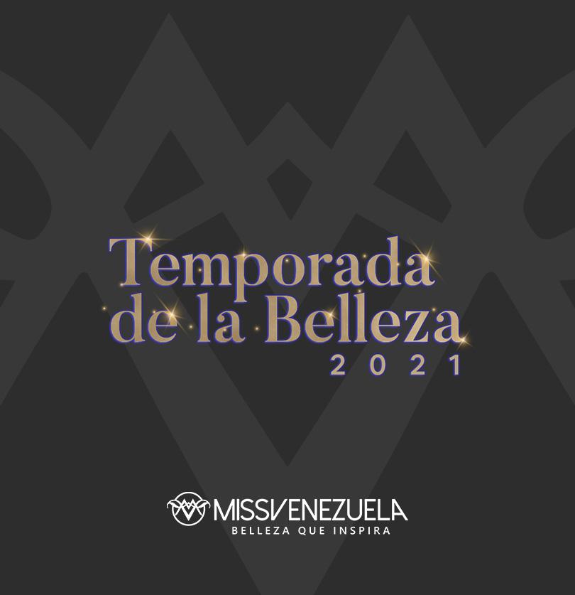 MISS VENEZUELA PRESENTA A LAS 18 CANDIDATAS DEL CERTAMEN 2021