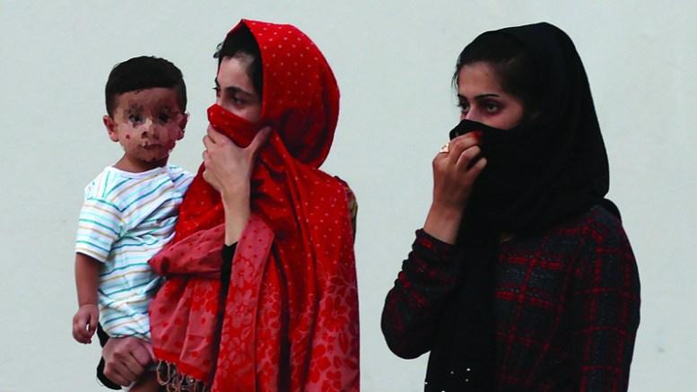 Ministro de Relaciones Exteriores de Qatar: »Qatar es un mediador imparcial en medio de las evacuaciones de Afganistán»
