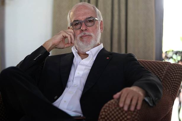 """""""Crónicas y travesías"""" de Rodolfo Nölck en la comunicación"""