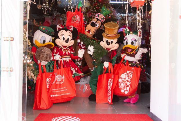 Joy ratifica que hará posible la magia de la Navidad 2021 para Venezuela