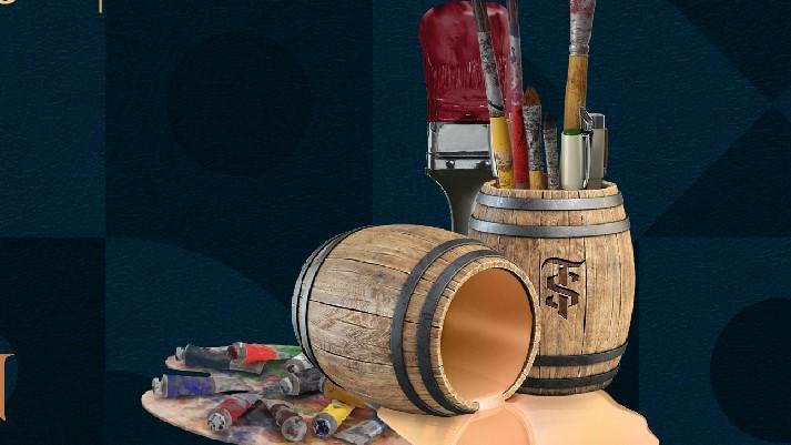 SANTA TERESA BUSCA ARTISTAS VENEZOLANOS PARA CREAR MURALES QUE INSPIRAN