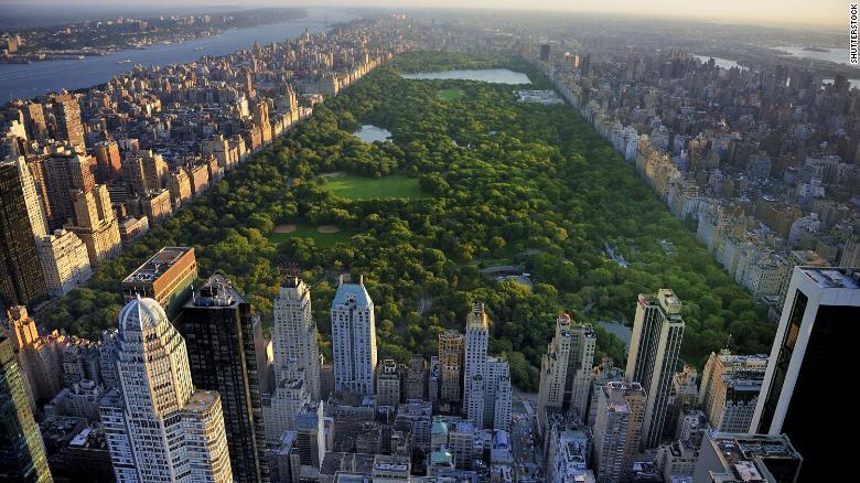 CNN transmitirá WE LOVE NYC: The Homecoming Concert El sábado 21 de agosto, a las 5:00 p.m. (NYC/Miami/Ccs)