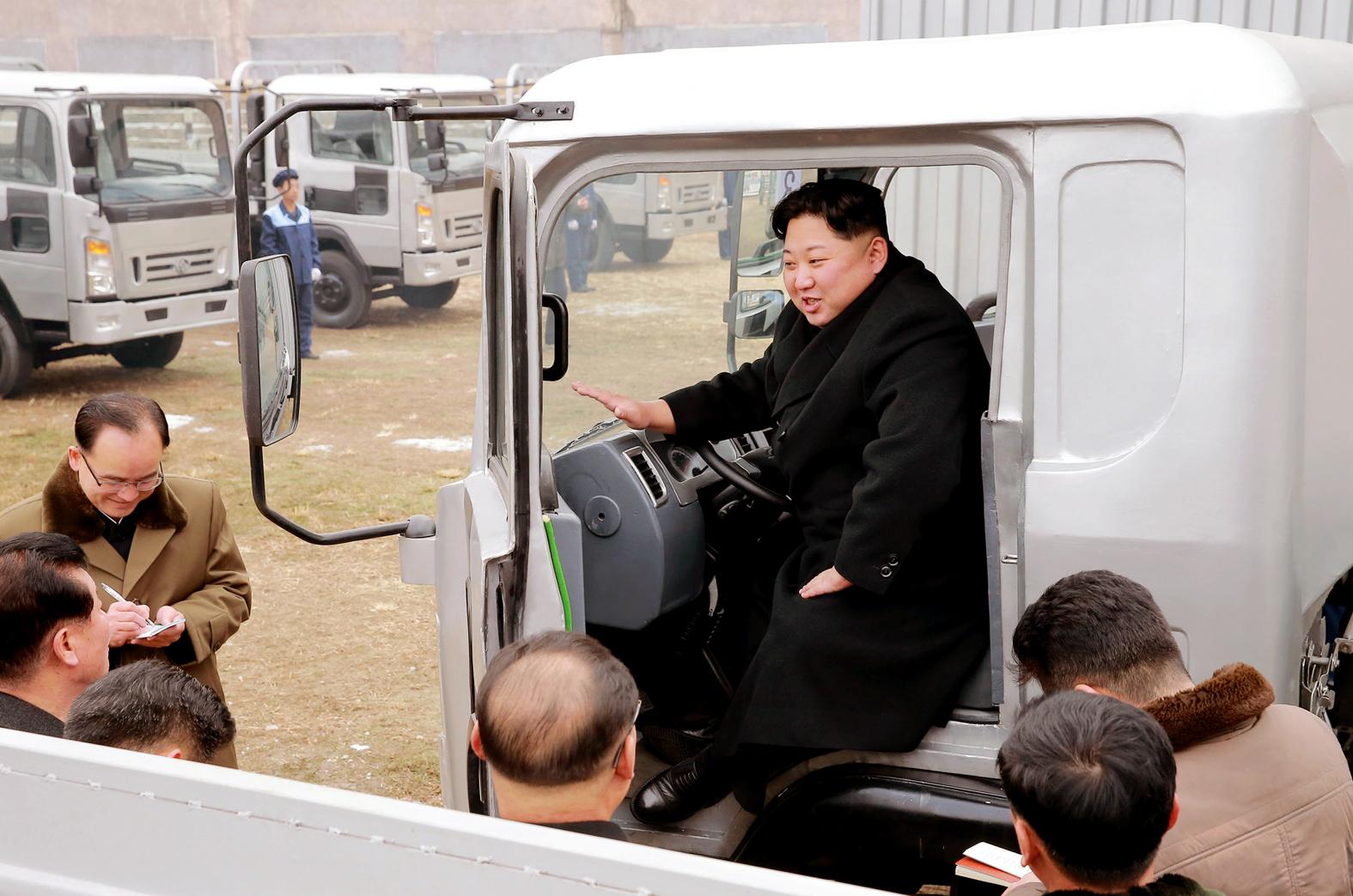 La Republica Popular Democrática de Corea en la mirada de la comunidad internacional