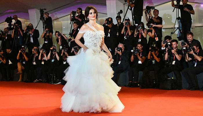 El Festival de Cine de Venecia se abre a una lista internacional, rostros repletos de estrellas