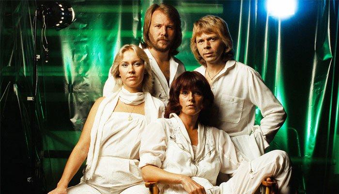 ABBA listo para un regreso 'histórico', 40 años después de separarse