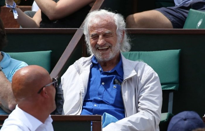 Francia rendirá homenaje nacional al famoso actor Jean Paul- Belmondo el 9 de septiembre