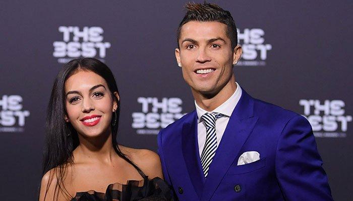El romance de  Georgina Rodríguez y Cristiano Ronaldo, cobrará vida en documental de Netflix