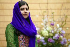 Malala:Las niñas necesitan educación para un Afganistán pacífico y estable