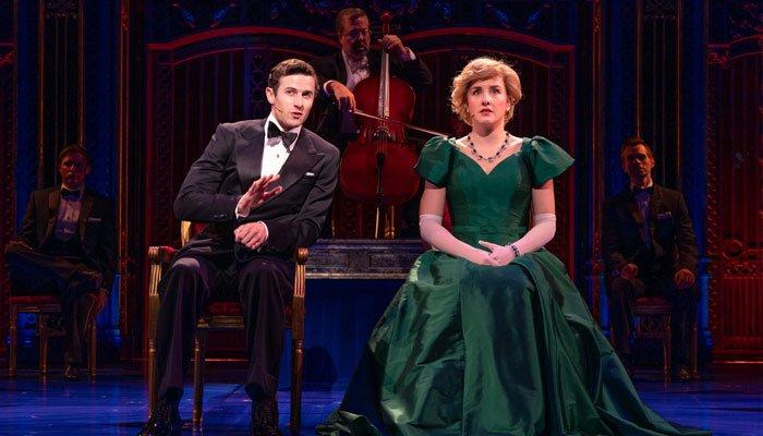 Netflix lanza tráiler de 'Diana: el regreso de Musical Broadway