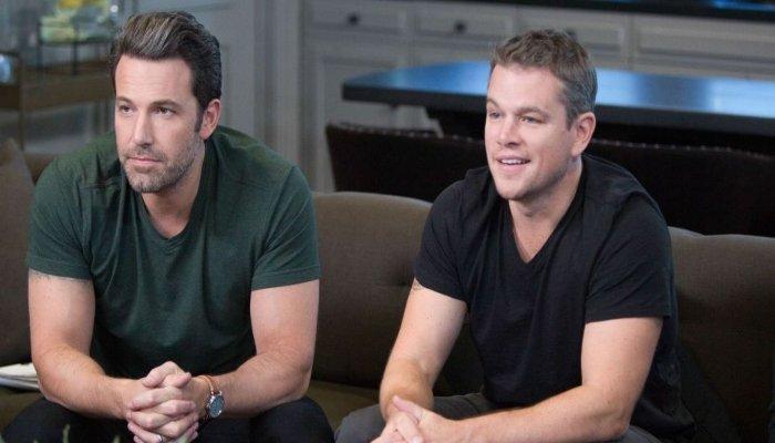 La película sobre  un rapto en la Francia medieval reúne a Affleck y Damon en la pantalla grande