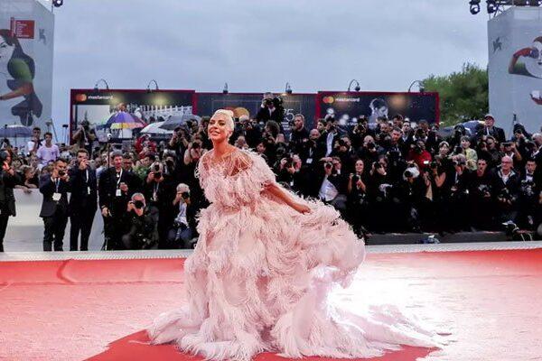 #MeToo deja huella en la industria cinematográfica con el cierre del festival de cine de Venecia con influencia feminista