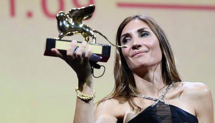 El drama francés sobre el aborto» Happening» gana el León de Oro en el Festival de Cine de Venecia