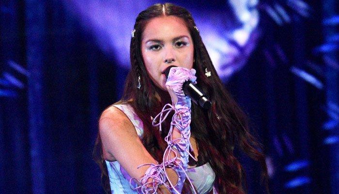 Olivia Rodrigo realizó una interpretación «deslumbrante» del sencillo «Good 4 U»