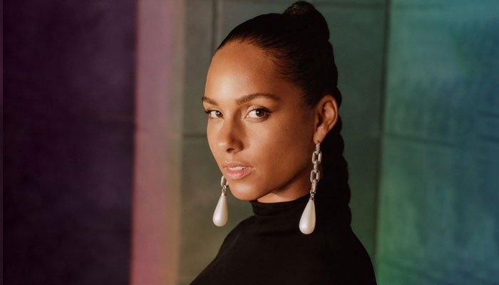 Alicia Keys lanza el tráiler oficial de «Noted: Alicia Keys The Untold Stories»