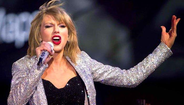 Taylor Swift lanza nueva versión de su exitosa canción 'Wildest Dreams'