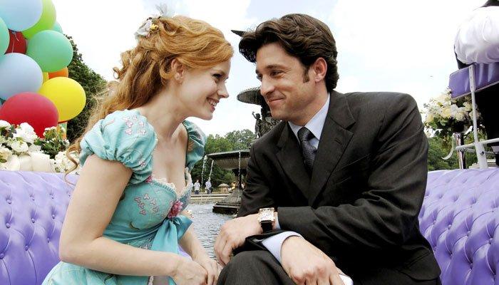 Amy Adams comparte detalles internos sobre la próxima secuela de »Encantada»
