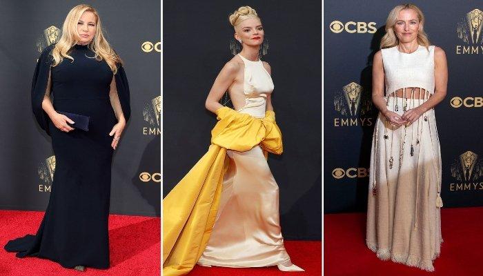 Premios Emmy: Noche de estrellas, honores, moda y celebraciones