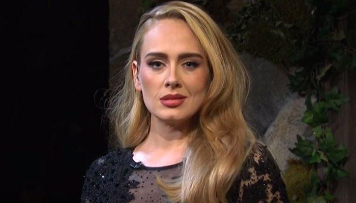 Adele se prepara para un nuevo show en vivo de regreso navideño