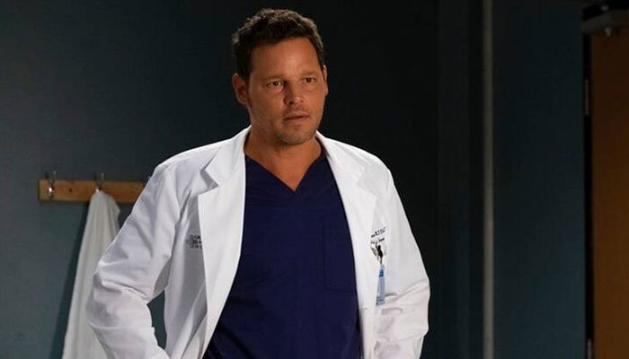 Justin Chambers ofrece detalles sobre su salida repentina de «Grey's Anatomy»