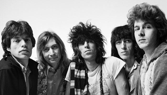 Los Rolling Stones inician la gira No Filter, se la dedican al fallecido baterista Charlie Watts