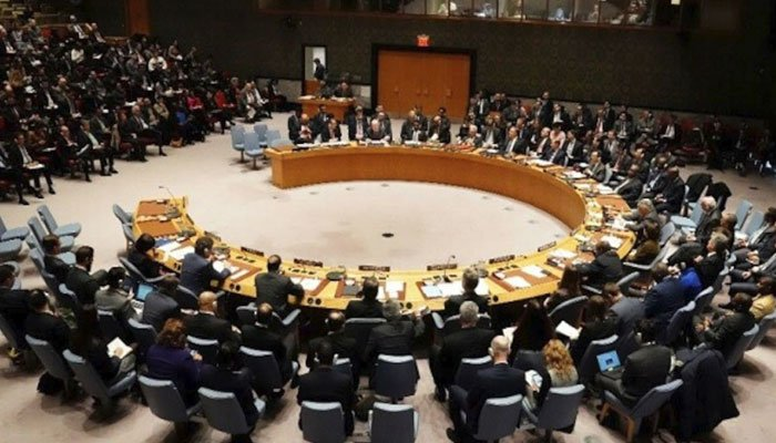 El Consejo de Seguridad de la ONU presionará a los talibanes para un gobierno inclusivo en Afganistán
