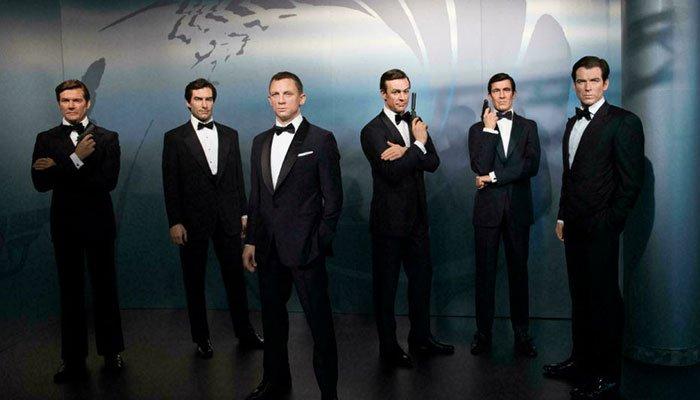 La estrella de James Bond, Daniel Craig, abre camino a una nueva generación después del estreno de No Time To Die