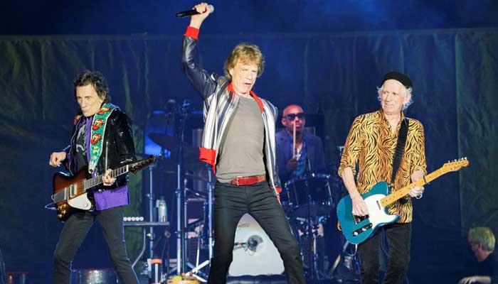 Rolling Stones: Steve Jordan reemplaza a Charlie Watts en la batería