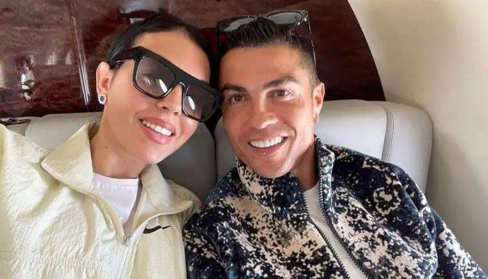 Documental de Netflix para tocar sobre Cristiano Ronaldo, los planes de matrimonio con Georgina