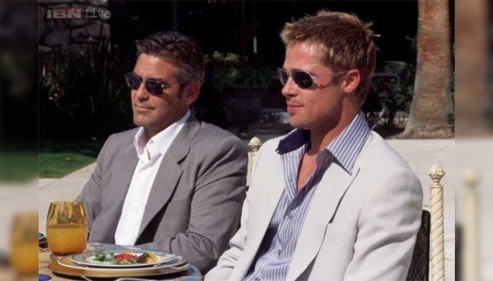 «Ocean's Eleven», protagonizado por Brad Pitt y George Clooney, se reencuentran para un nuevo thriller