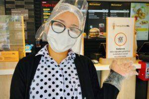 McDonald's se abre a todo y cuenta todos sus secretos