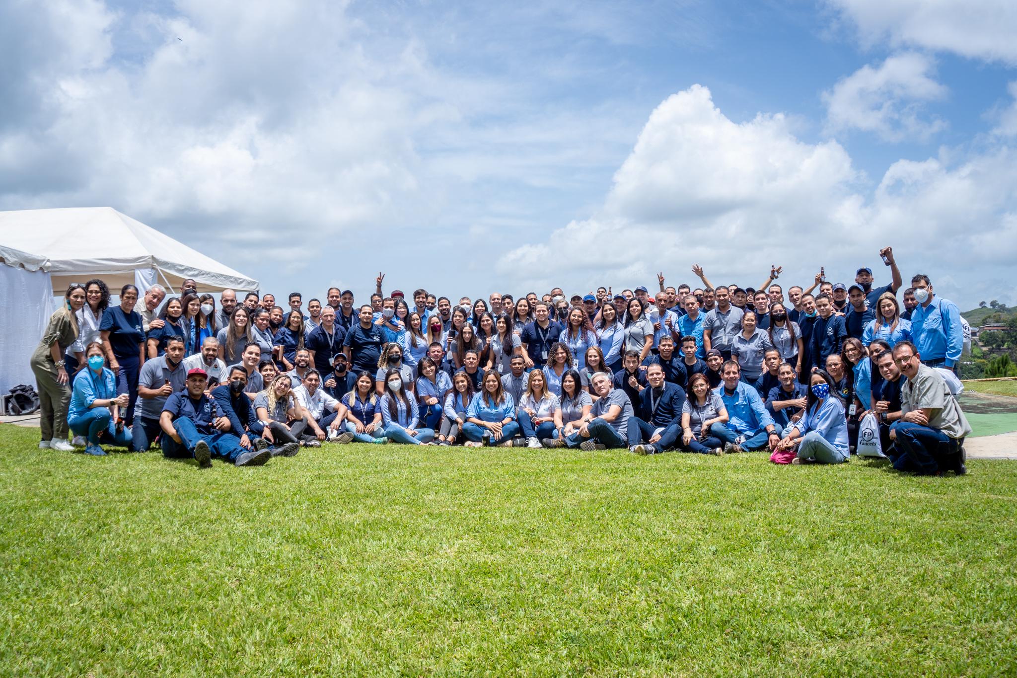 Fundición Pacífico celebra 48 años fundiendo emociones
