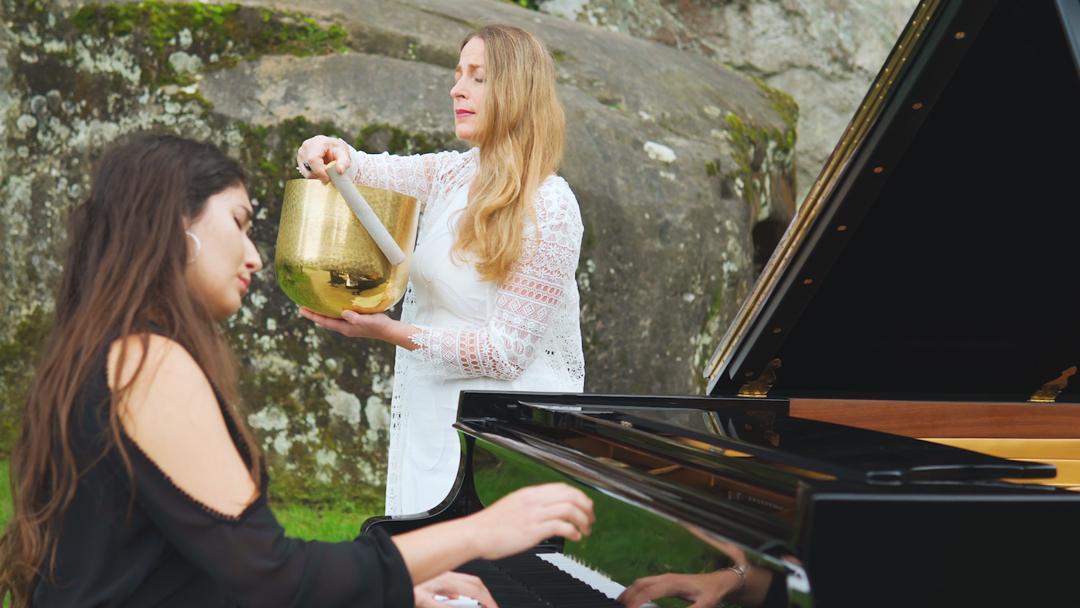 Alemania abre sus brazos a la música del compositor venezolano José Agustín Sánchez