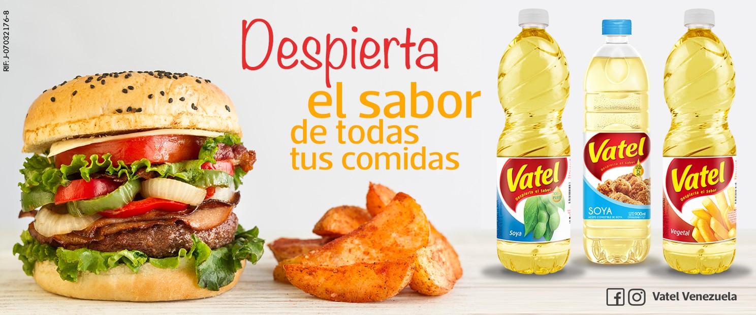 Vatel despierta el sabor más puro de tus comidas  con su edición especial