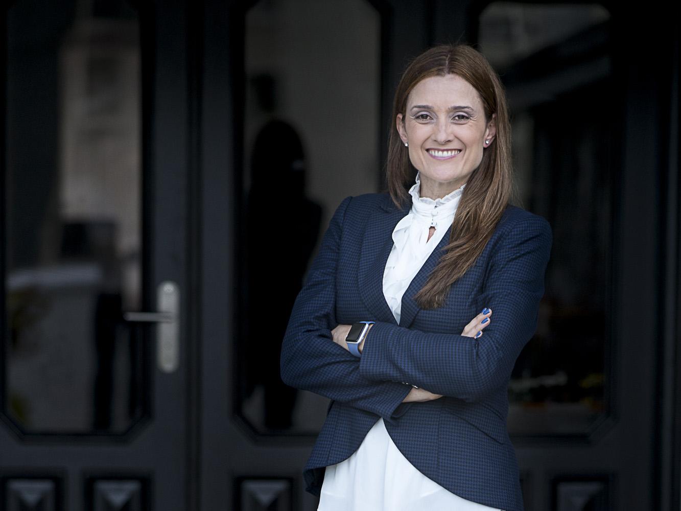 Katherina Di Battista asume la posición de Gerente General en SimpleTV
