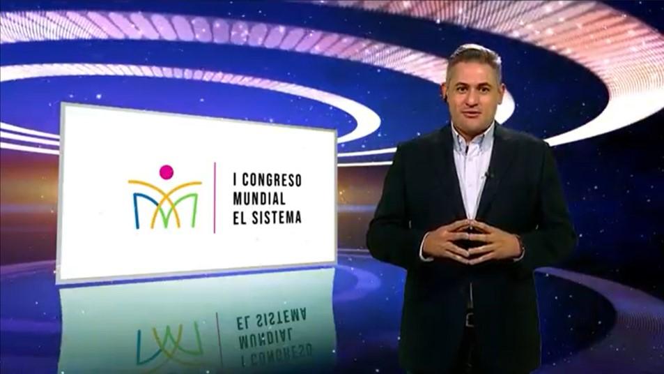 I Congreso Mundial El Sistema reúne a los modelos inspirados en Venezuela