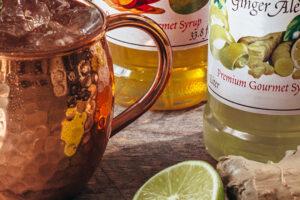 Acqua Fontana trae al mercado venezolano la prestigiosa marca de saborizantes Monin®