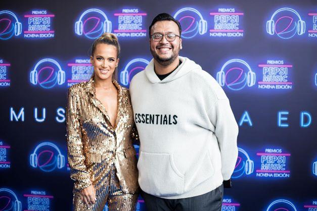 La novena edición de los Premios Pepsi Music cumplió con éxito